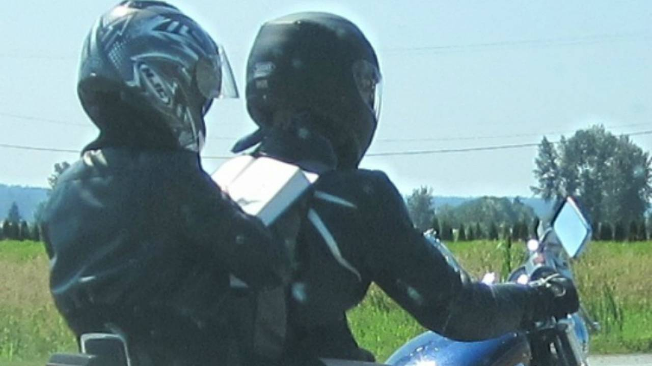 5 Pieces of Required Reading For Motorcyclists