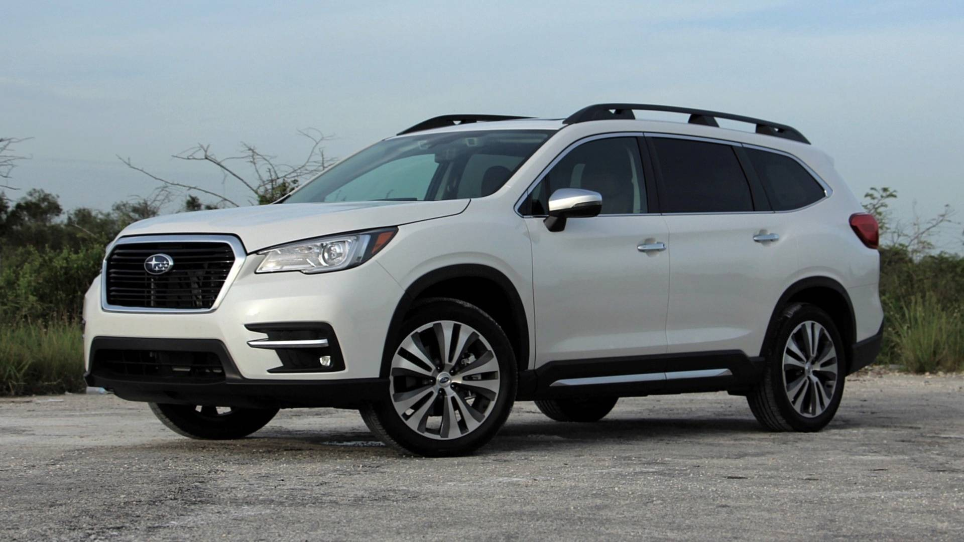 Best All Weather Floor Mats >> 2019 Subaru Ascent Review: Reaching New Heights