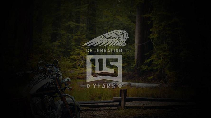 Indian Motorcycle Celebrates 115th Birthday