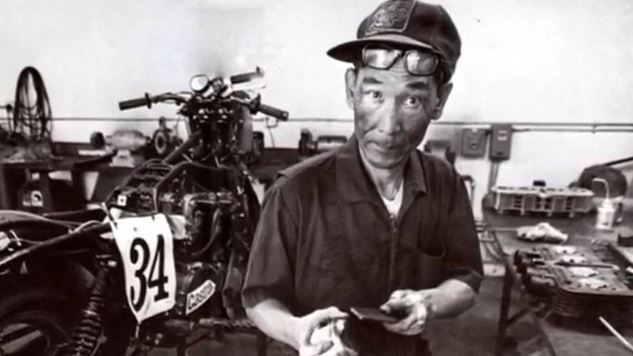 Yoshimura and Suzuki Celebrate 40 Years of Racing Success