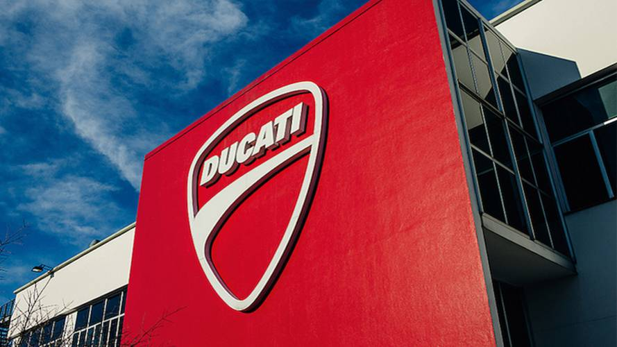New Leadership at VW Spurs Ducati Sale Rumors Again