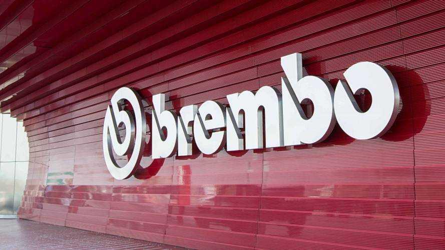İtalya'daki Brembo Fabrikasında Kısa Bir Gezinti