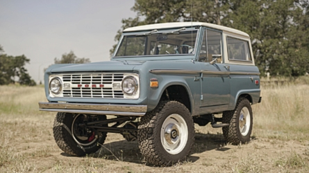 This Icon-Restored Land Cruiser Is The Real Joe Rogan Experience