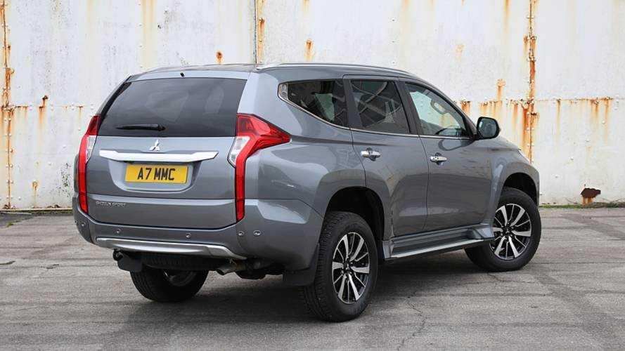 UK: Subaru/Isuzu importer will take on Mitsubishi servicing