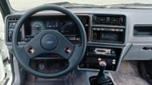 Panneau avant Ford Sierra XR4i Worldwide '03.1983–08.1985