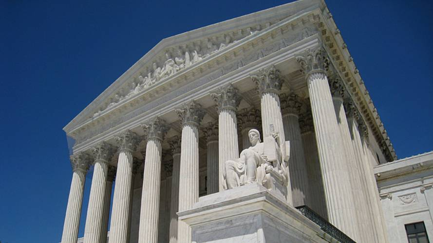 UPDATE: SCOTUS Sides With Motorcycle Thief