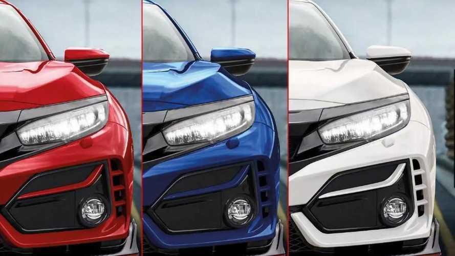 New Honda Civic Type R Punya Fitur Keselamatan Kelas Dunia
