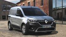 Preis-Update: Renault Express und Kangoo Rapid (2021)