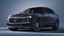 Maserati Levante Hybrid mit Vierzylinder und 330 PS