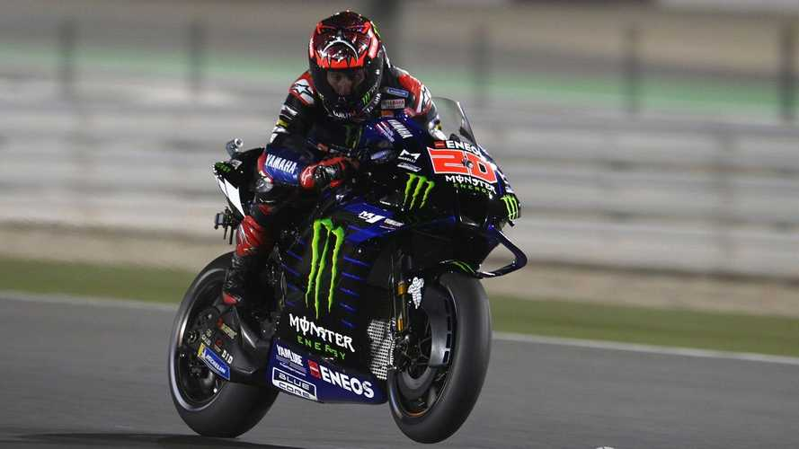 MotoGP Live - Suivez en direct le streaming du GP du Qatar !