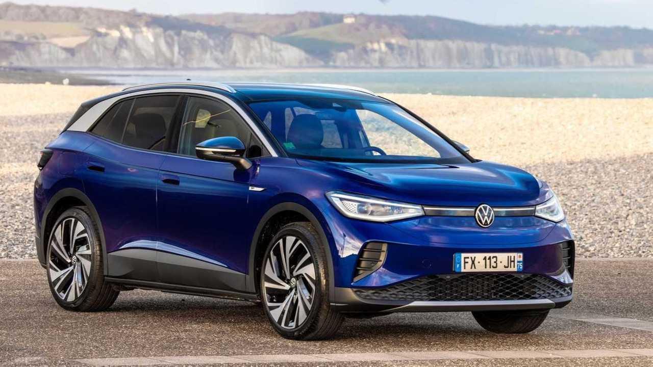 VW ID.4 im Test: Was taugt das Elektro-SUV?