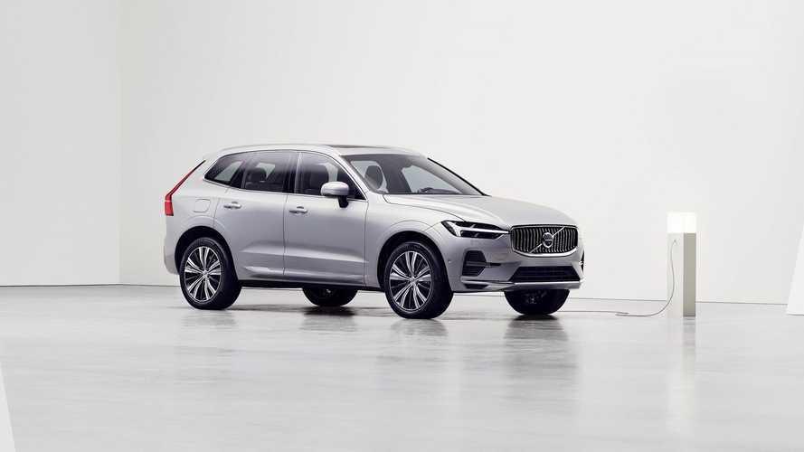 Volvo'nun ilk EV tesisi Amerika'da olacak