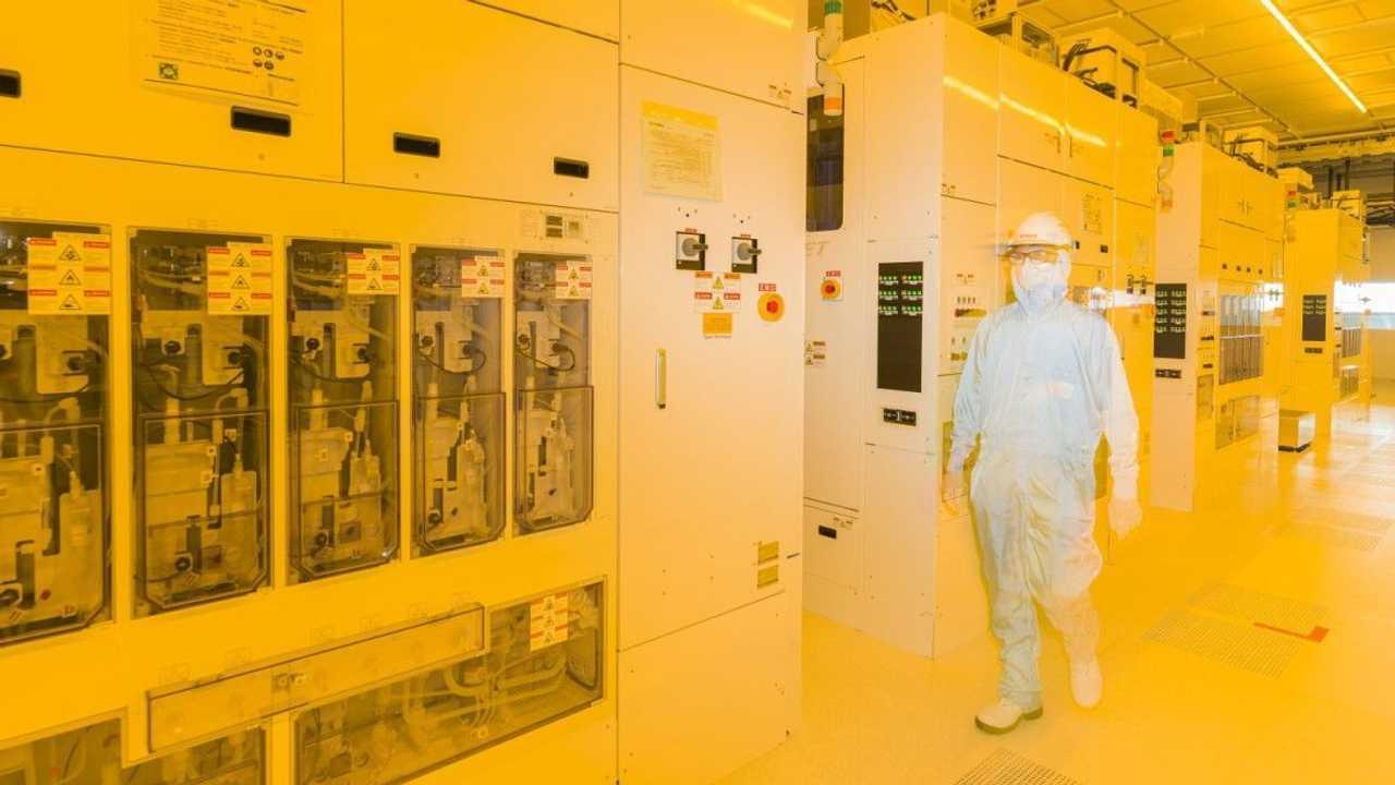 Bosch: ecco la nuova fabbrica di chip a Dresda