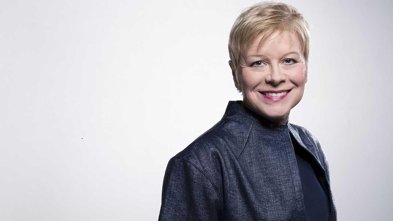 Линда Джексон – генеральный директор Peugeot