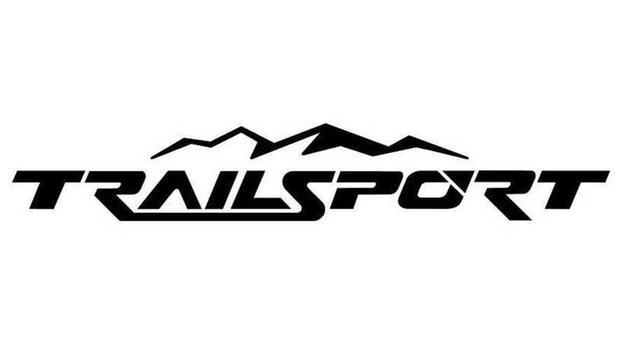 Honda registra logo Trailsport para versões off-road
