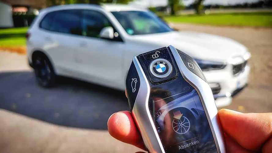 BMW X5 xDrive 30d (2020) im Dauertest, Teil 3