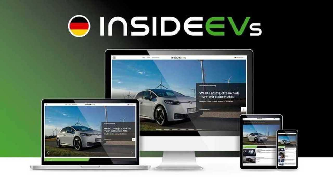 InsideEVs Almanya