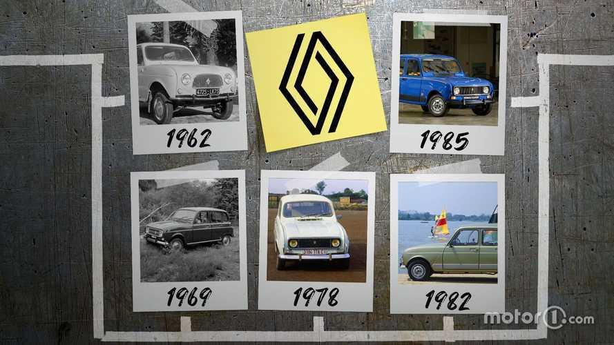 Renault 4, 60 anni fa la prima world car transalpina