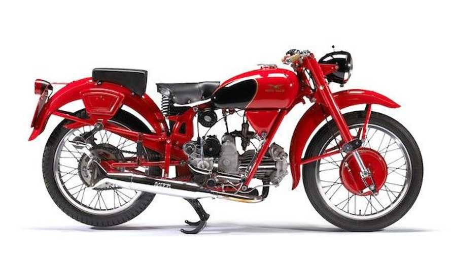 10 Most Important Motorcycles In Moto Guzzi's 100-Year History