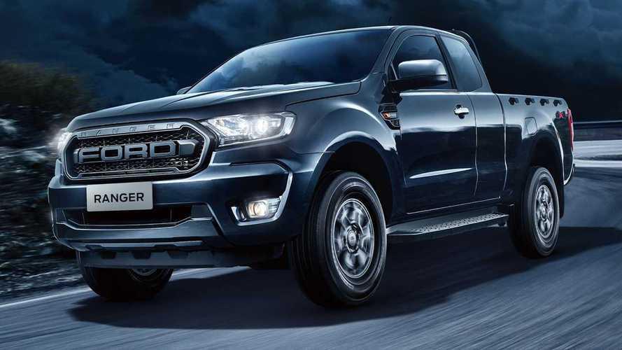 Ford dan Costco Bermitra Jual Ford Ranger Edisi Khusus
