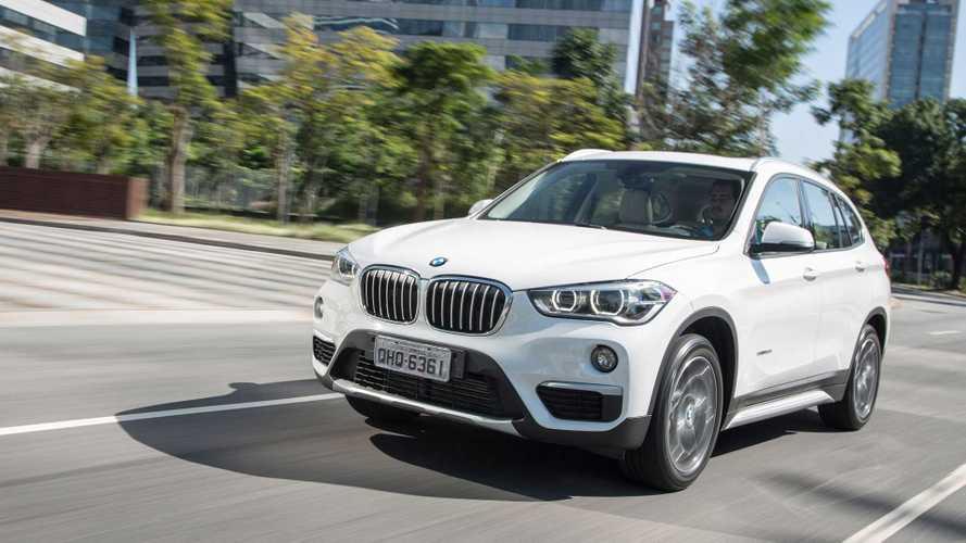 BMW X1 ganha integração com Amazon Alexa; veja como instalar