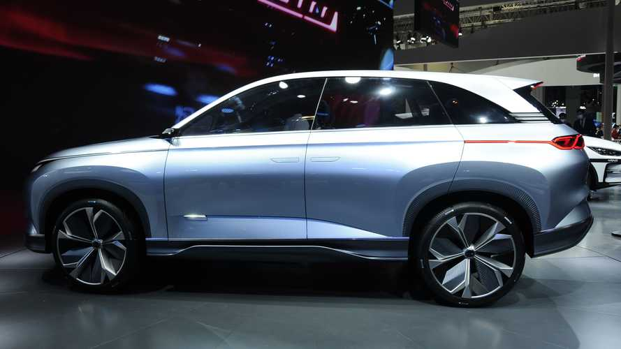 BYD X DREAM concept