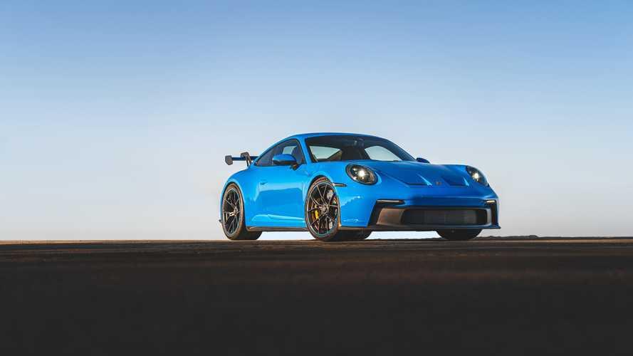 Baba ve oğul kapışması: Porsche 911 GT3 vs GT3 RS