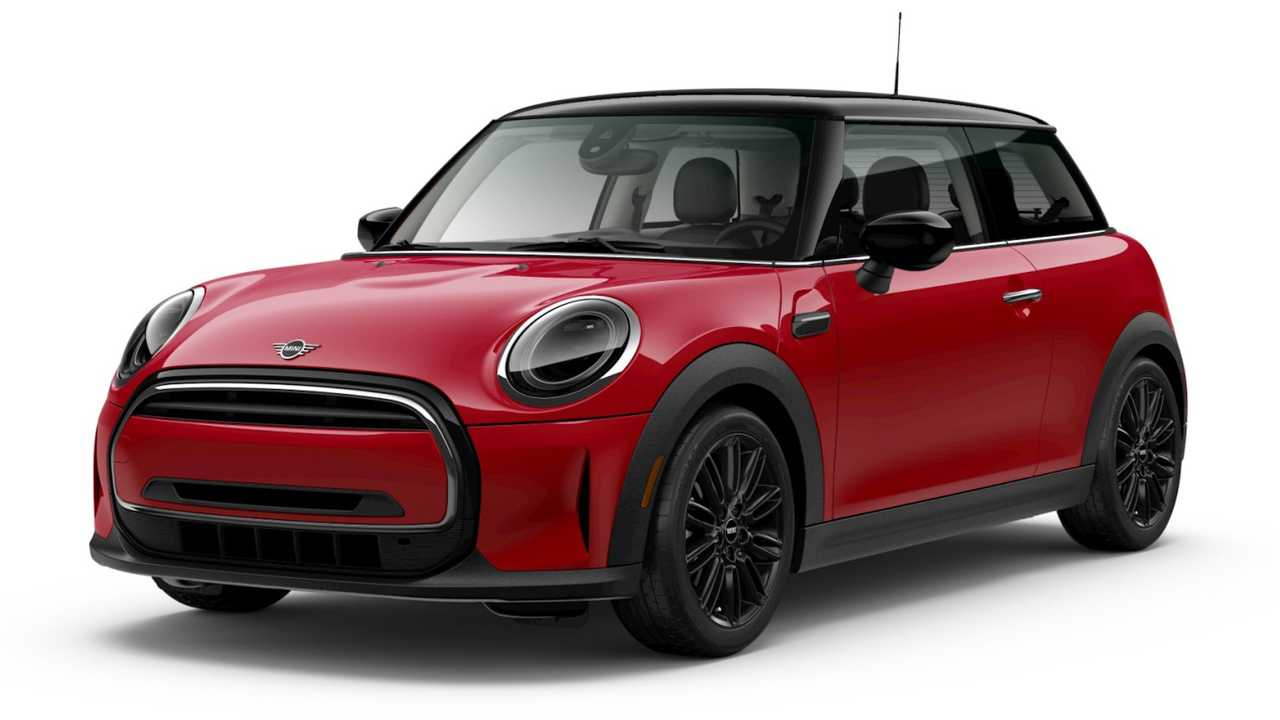 2022 Mini Oxford Edition launched for under $20,000.