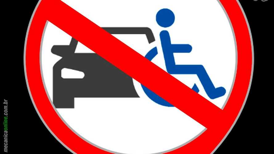 Mecânica Online: Mais uma barreira para quem precisa de um veículo PCD