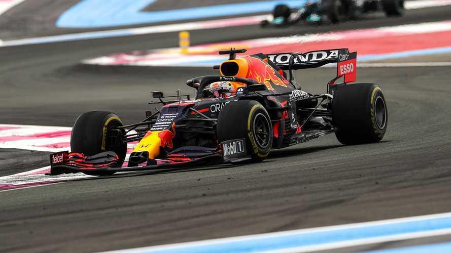 Verstappen: ecco perché non è stato penalizzato in partenza