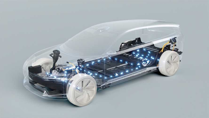 Volvo Electric Cars Will Focus On More Range And Faster Charging