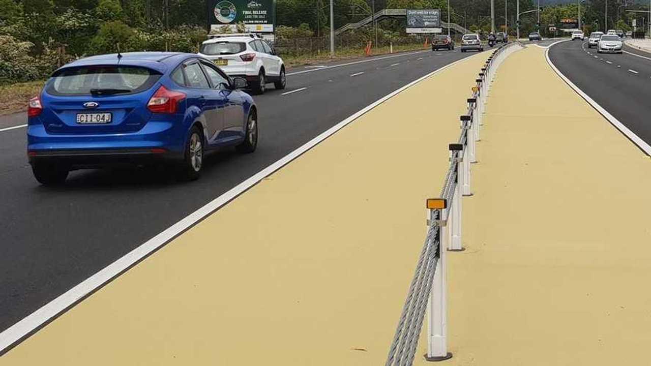 OmniGrip Roads
