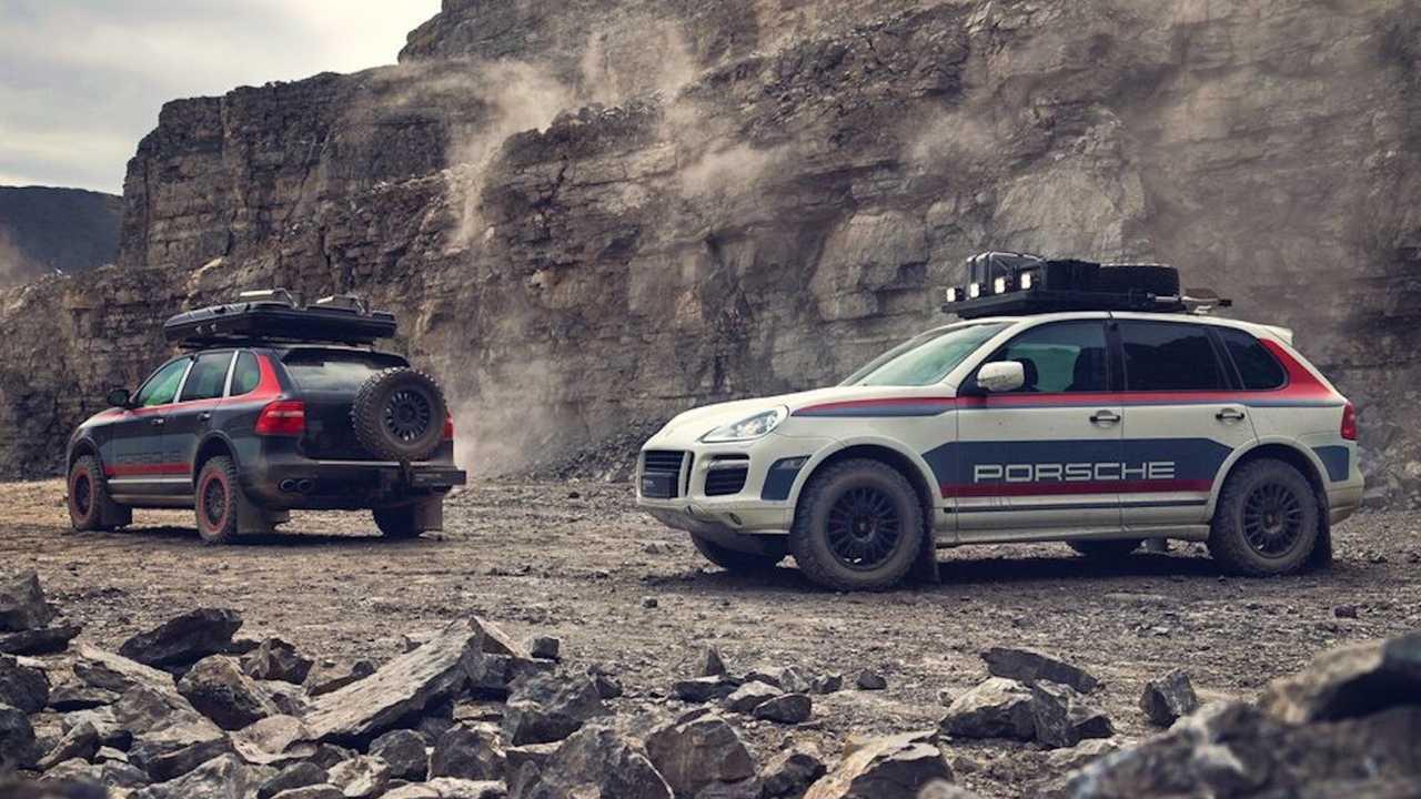 Porsche Expands Exclusive Manufaktur Program