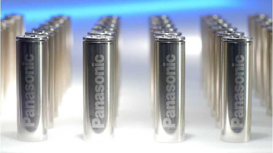 Panasonic, Tesla hisseleri sayesinde rekor kâr elde etti!
