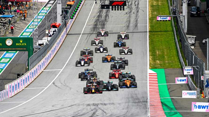 2021 Steiermark GP: Verstappen ve Red Bull rahat kazandı!