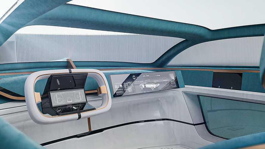 Lincoln design concepts for 2040