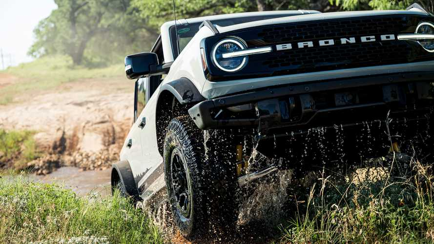 Ford Bronco Refresh Coming Sooner Than Originally Planned: Report