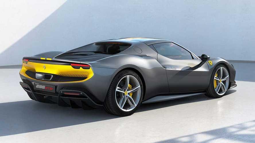 Ferrari,  296 GTB için Dino ismini neden seçmedi?
