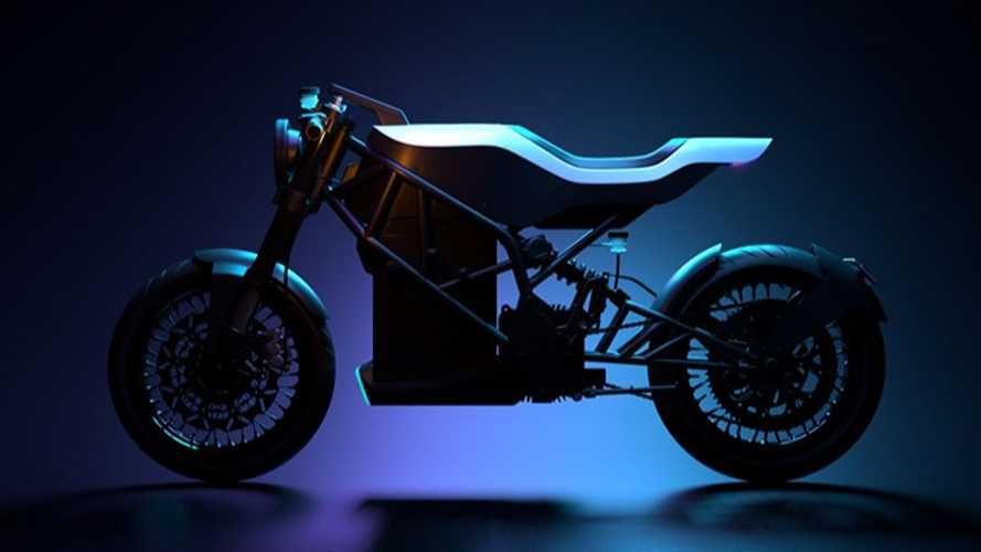 The Yatri Project Zero Electric Motorcycle Is A Go