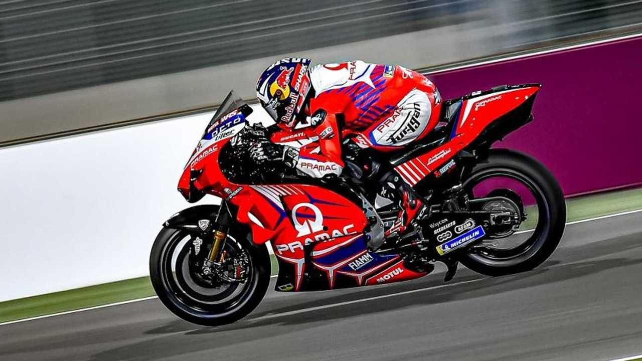 Johann Zarco MotoGP Top Speed Record