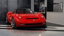 Abarth 1000 SP (2021): Unikat mit Alfa-Technik