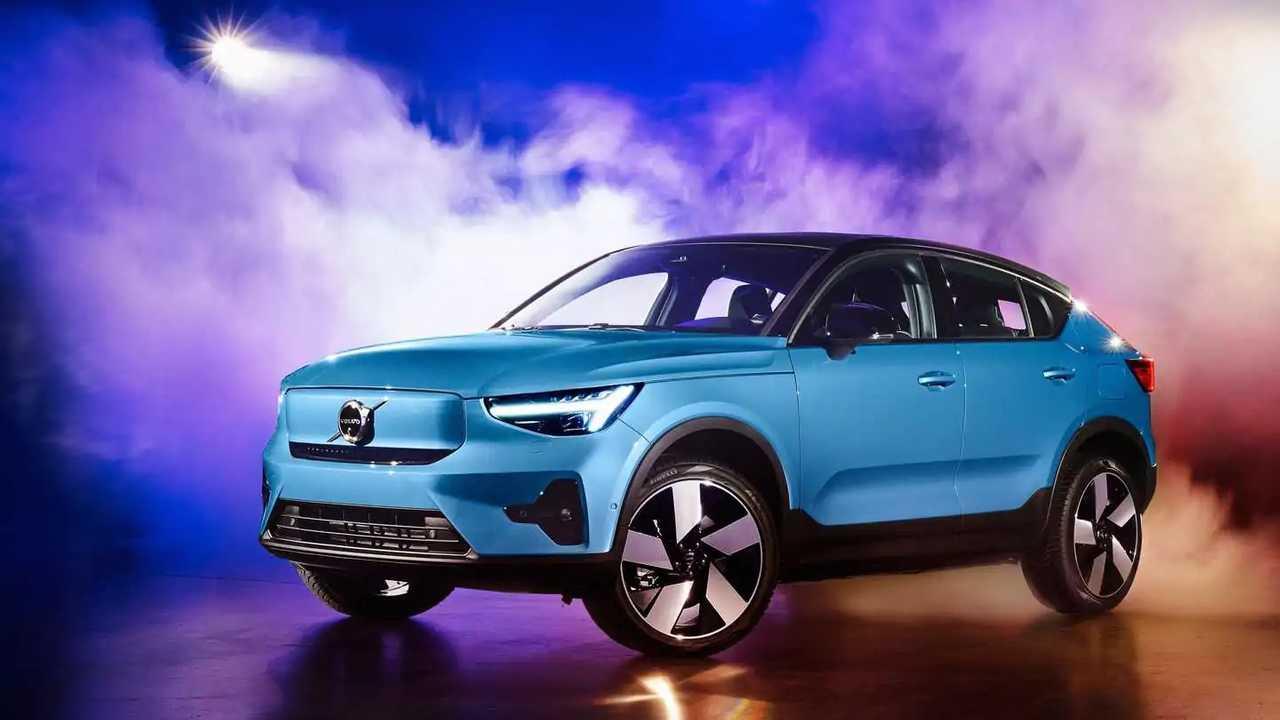 Volvo C40 jetzt bestellbar: Wir vergleichen mit der Konkurrenz