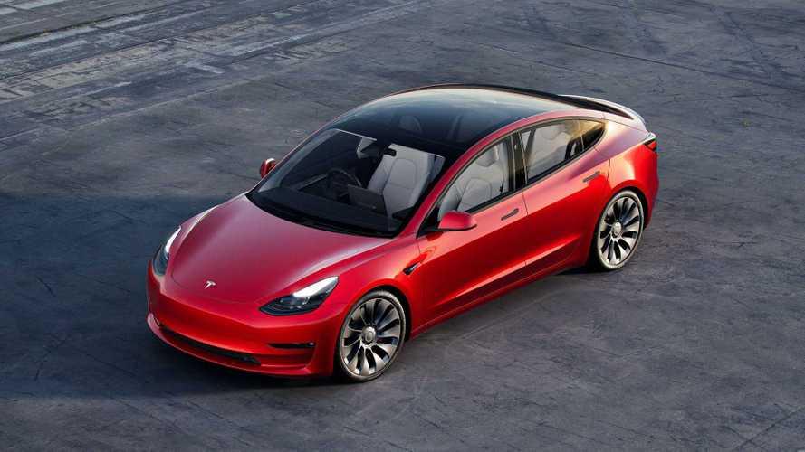 Tesla Achieves New Market Share Milestones
