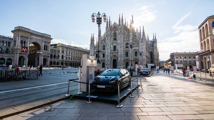 Milano Monza Open-Air Motor Show 2021