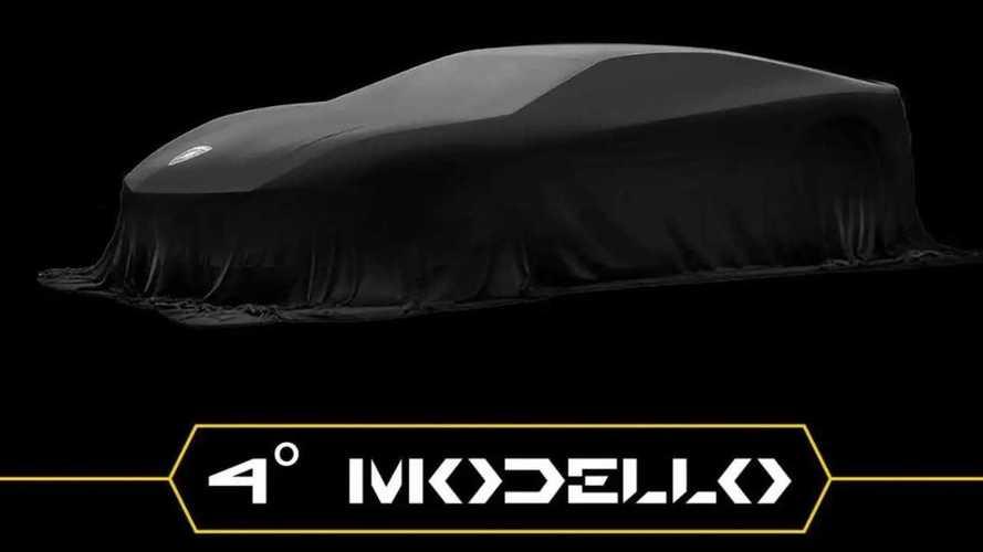 Lamborghini - Sa première voiture 100% électrique dès 2025 !
