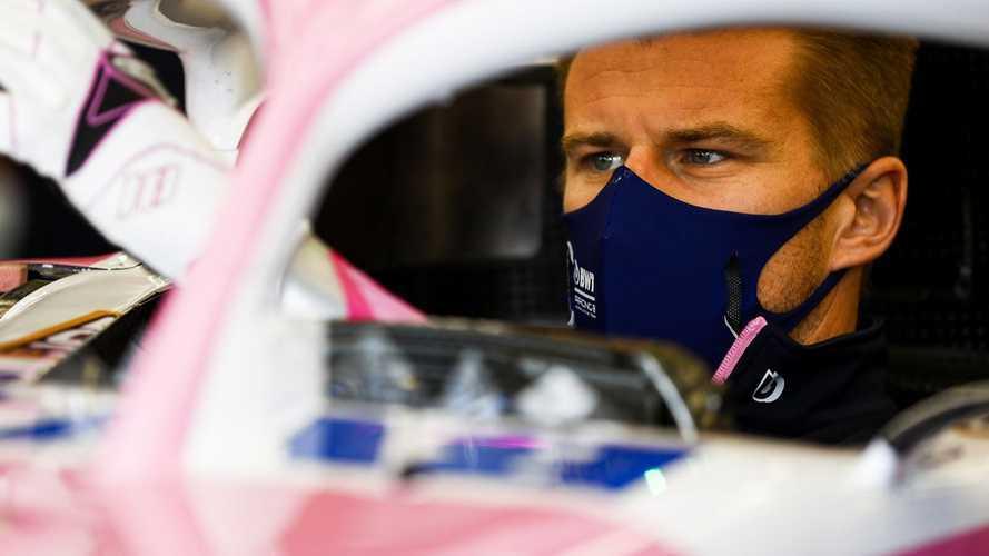 F1, Mercedes: arriva anche Hulkenberg come riserva