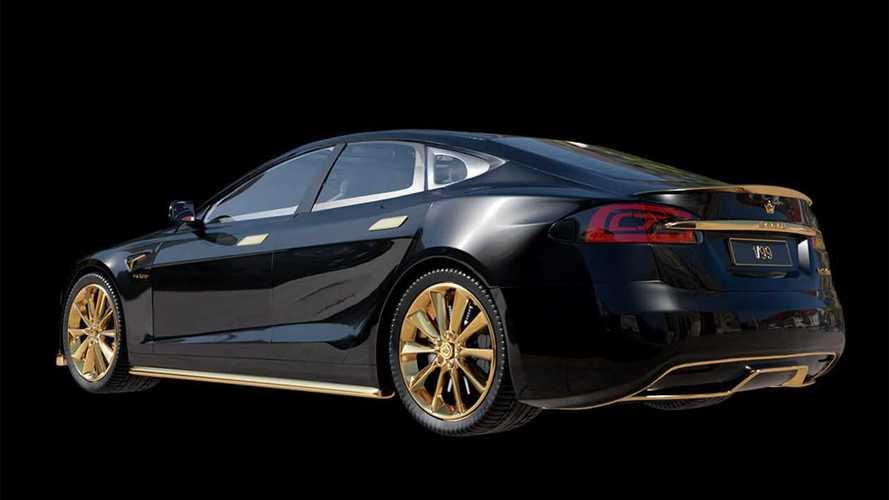 Caviar Model Excellence 24K