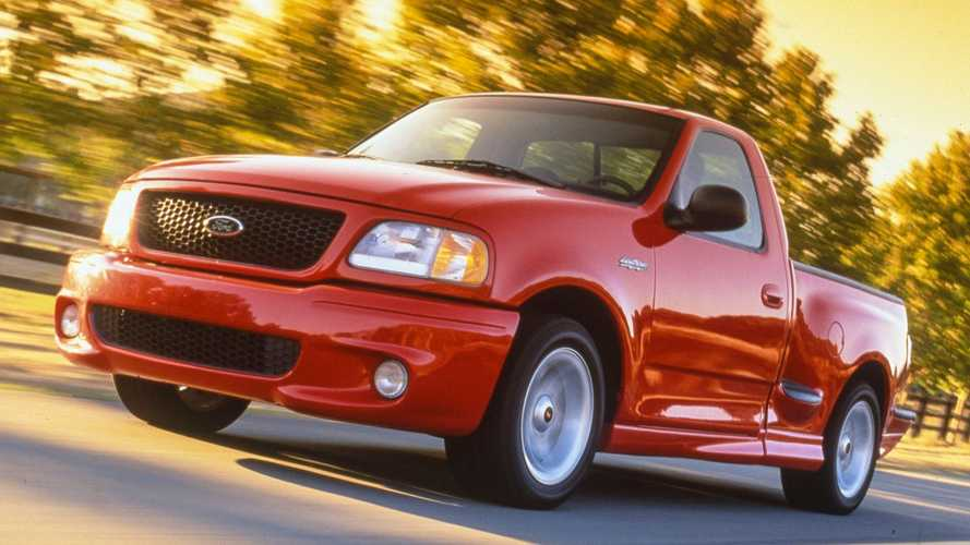 Ford F-150 EV Will Revive Lighting Moniker: Report