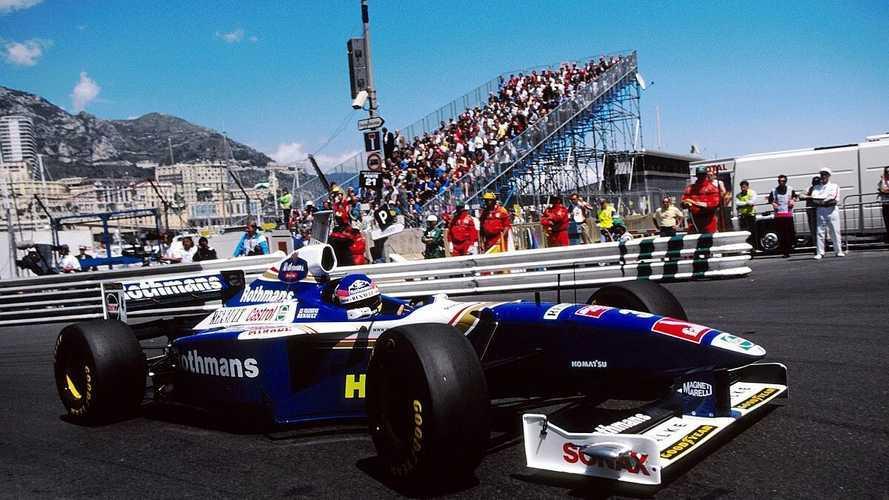 Quiz - Connaissez-vous la carrière de Jacques Villeneuve ?