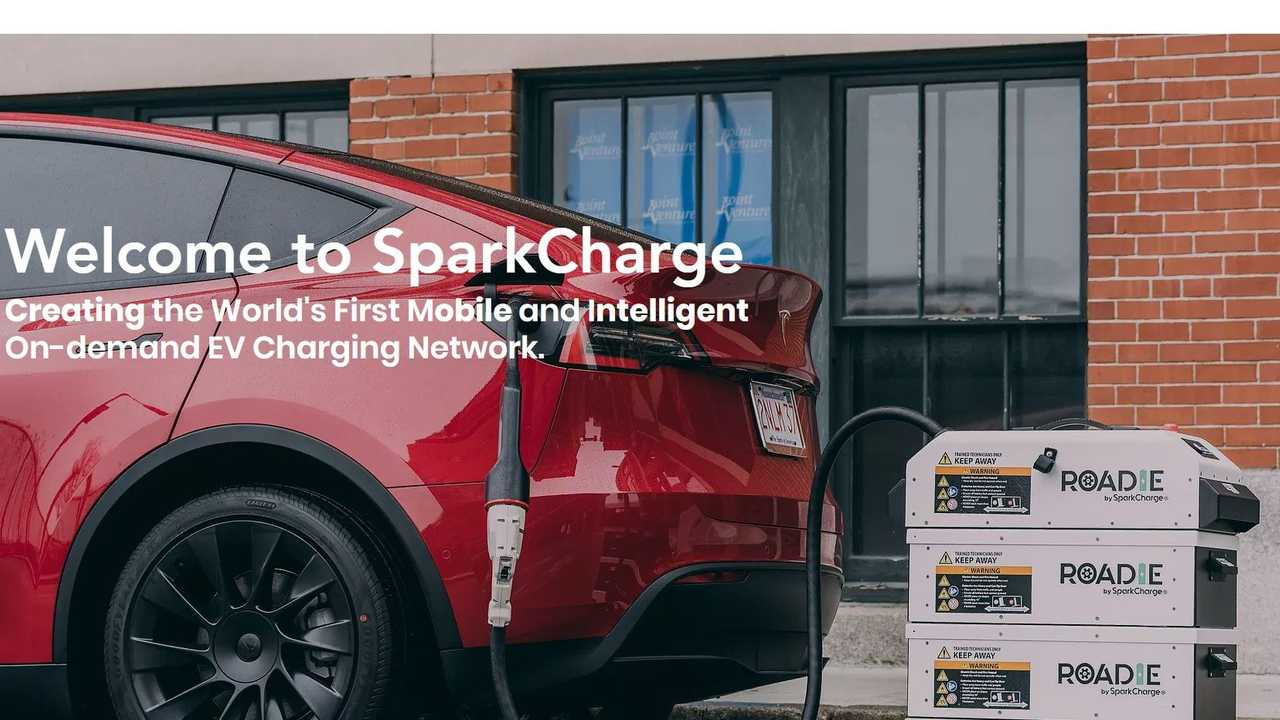 SparkCharge